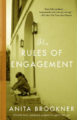The Rules of Engagement Cover