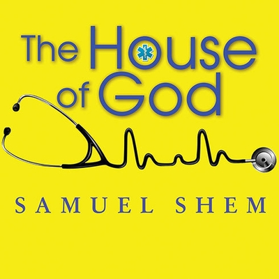 The House of God Cover Image