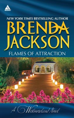 Flames of Attraction Cover