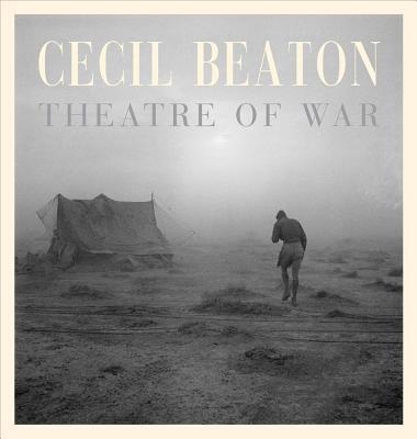 Cecil Beaton: Theatre of War Cover Image