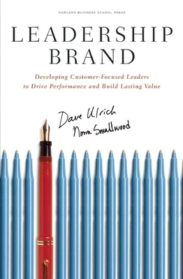 Leadership Brand Cover