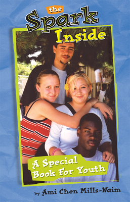 The Spark Inside: A Special Book for Youth Cover Image