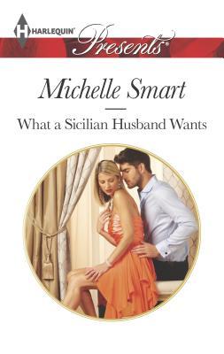 What a Sicilian Husband Wants Cover