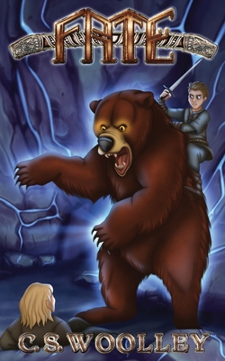 Fate: A kids Viking Adventure Cover Image
