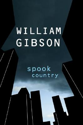 Spook Country Cover Image