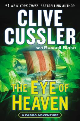 The Eye of Heaven Cover Image