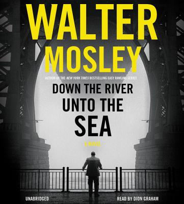 Down the River Unto the Sea Lib/E Cover Image