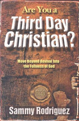 Cover for Are You a Third Day Christian
