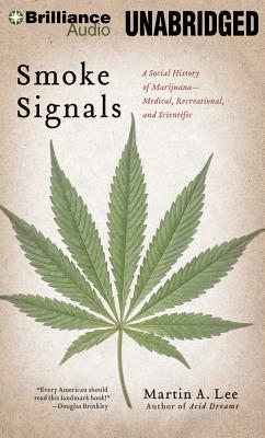 Smoke Signals Cover