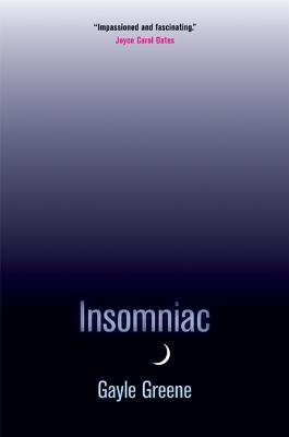 Insomniac Cover