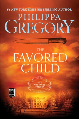 The Favored Child Cover