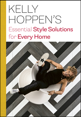 Cover for Kelly Hoppen's Essential Style Solutions for Every Home