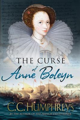 The Curse of Anne Boleyn Cover