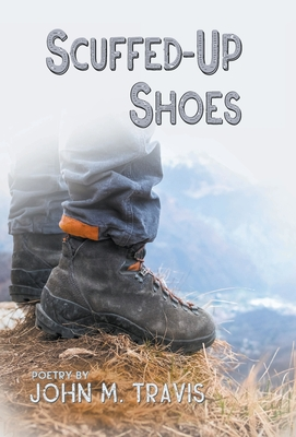 Scuffed-Up Shoes: Buddhist Poetry Cover Image