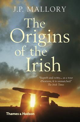 Origins of the Irish Cover Image