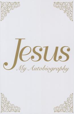 Jesus: My Autobiography Cover Image