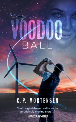 Voodoo Ball Cover Image