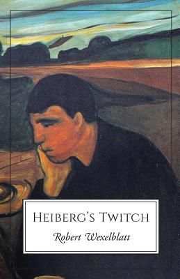 Heiberg's Twitch Cover