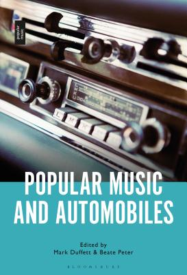 Cover for Popular Music and Automobiles