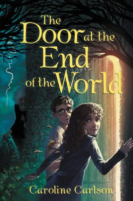 The Door at the End of the World Cover Image