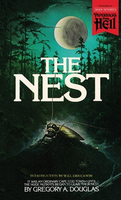 The Nest (Paperbacks from Hell) Cover Image