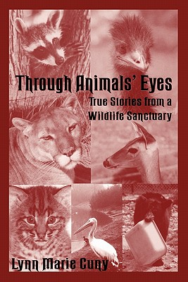 Cover for Through Animals' Eyes