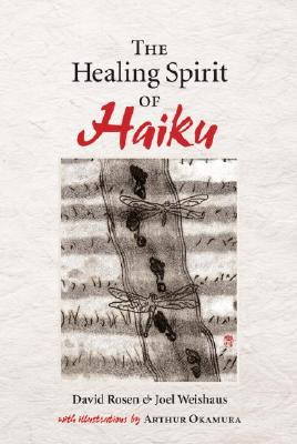 The Healing Spirit of Haiku Cover