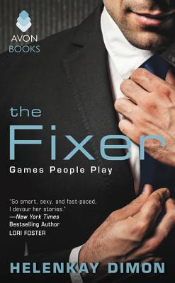 The Fixer: Games People Play Cover Image