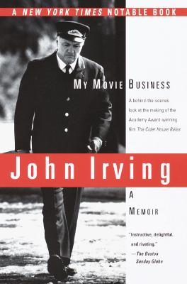 My Movie BusinessJohn Irving