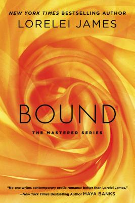Bound (The Mastered Series #1) Cover Image