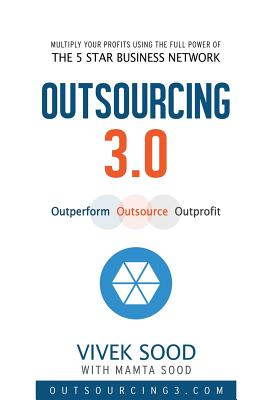 Cover for Outsourcing 3.0