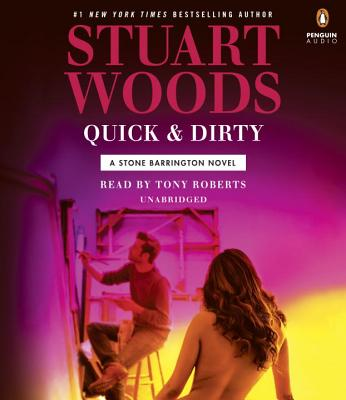 Quick & Dirty (A Stone Barrington Novel #43) Cover Image