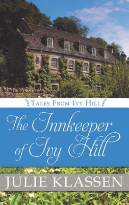 The Innkeeper of Ivy Hill (Tales from Ivy Hill #1) Cover Image