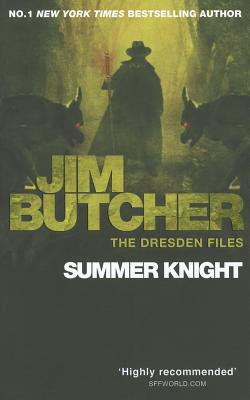 Summer Knight Cover Image