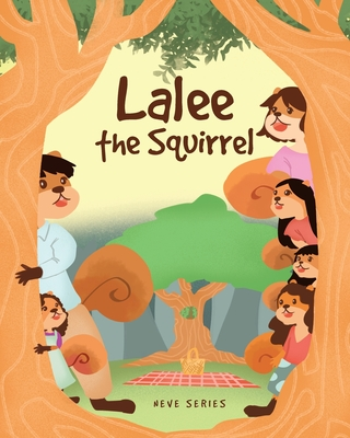 Lalee the Squirrel Cover Image