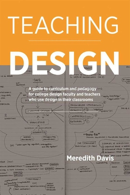 Cover for Teaching Design