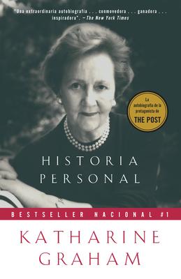 Historia personal Cover Image