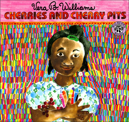 Cherries and Cherry Pits Cover Image