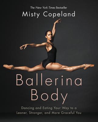 Ballerina Body Cover