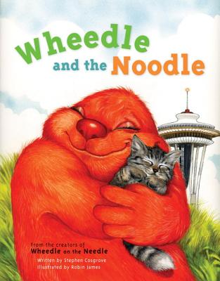 Wheedle and the Noodle Cover Image