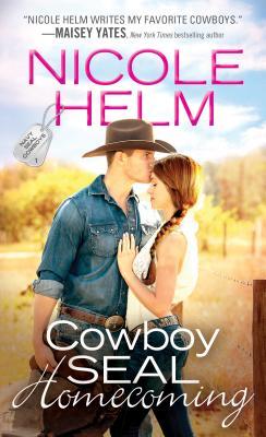 Cowboy Seal Homecoming Cover Image