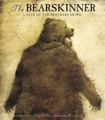 The Bearskinner Cover