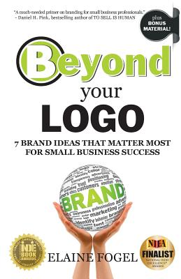 Beyond Your LOGO Cover