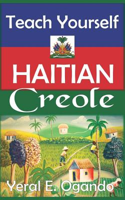 Teach Yourself Haitian Creole Cover Image