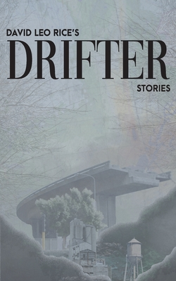Drifter, Stories (Winter Edition) Cover Image