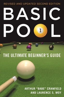 Basic Pool: The Ultimate Beginner's Guide (Revised and Updated) Cover Image