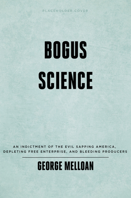 Cover for Bogus Science