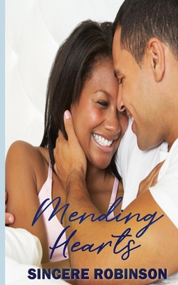 Mending Hearts Cover Image