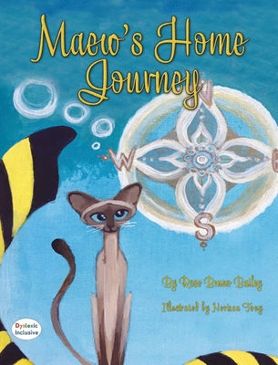 Maew's Home Journey Cover Image
