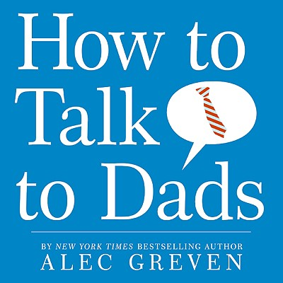 How to Talk to Dads Cover